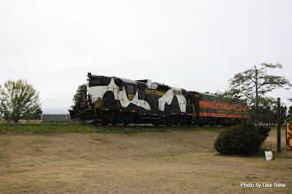 Photo: (Year 2) Day 348 - Some Trains