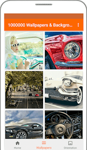 1000000 Wallpapers & Backgrounds v3.3 [Ad Free] APK 2