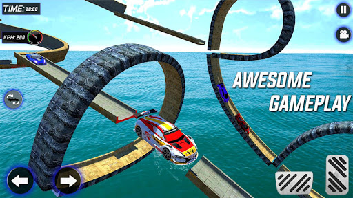 Extreme City GT Car Stunts 1.8 screenshots 5