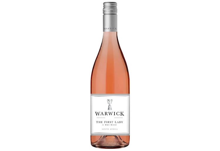 Warwick First Lady Rosé 2017
