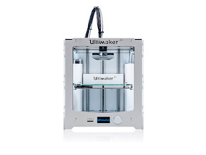 Ultimaker 2 + 3D Printer Fully Assembled