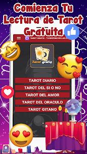 Tarot Gratis – Tu Lectura de Tarot Gratuita 3