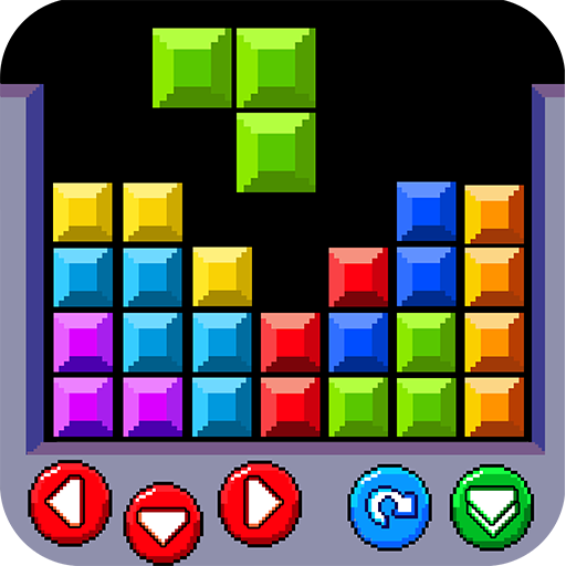 Classic Block Game: ALL in One file APK Free for PC, smart TV Download