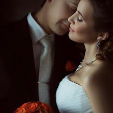 Wedding photographer Katerina Pecherskaya (IMAGO-STUDIO). Photo of 24.10.2013