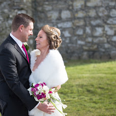 Wedding photographer Tracey Gleeson (gleeson). Photo of 22.01.2015