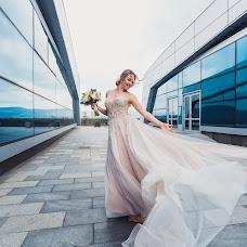 Wedding photographer Denis Osipov (EgoRock). Photo of 10.08.2017