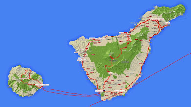 Photo: EB130000 Teneryfa i Gomera