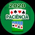Cartas Paciência 2020 - Solitário icon