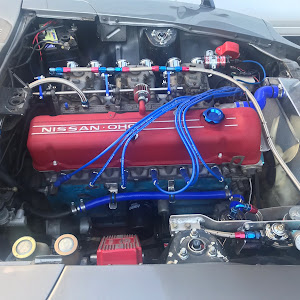 フェアレディZ S30 240zlのカスタム事例画像 キーマカリー福田さんの2018年12月10日21:29の投稿