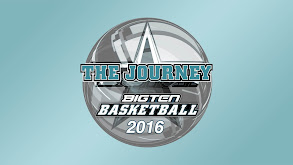 The Journey: Big Ten Basketball 2016 thumbnail