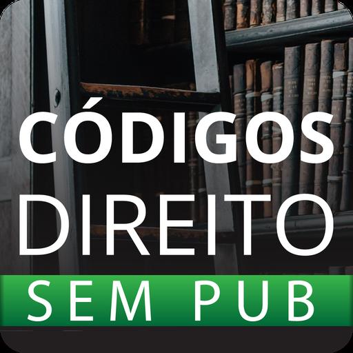 Códigos de Direito - Sem Pub