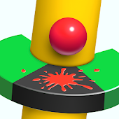Helix Ball: Crush Tower icon