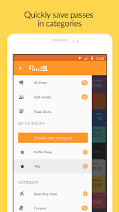 Pass2U Wallet - Apple Wallet pass and more- screenshot thumbnail