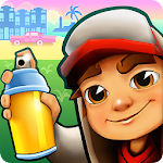 Subway Surfers 1.90.0 (Unlimited Coins/K