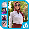Hijab Beauty Style Camera 2017