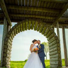 Wedding photographer Dénes Wallner (wallnerd). Photo of 21.05.2018