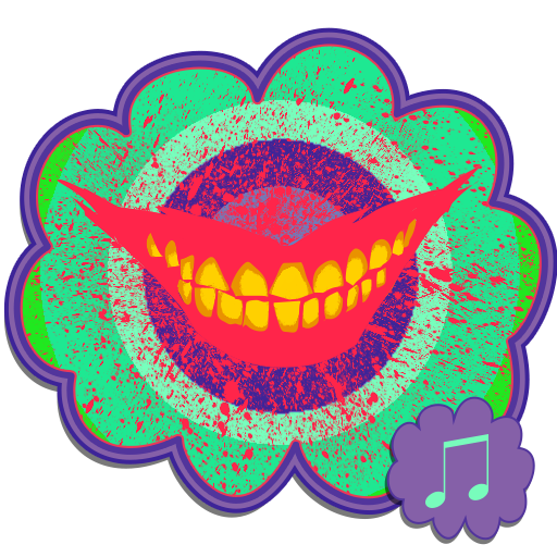 Joker Laugh Sounds & Ringtones
