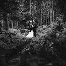 Wedding photographer Tomasz Budzyński (tbudzynski). Photo of 27.10.2017