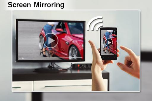 Screen Mirroring screenshot 2