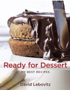 Ready for Dessert: Book Signing with David Lebovitz