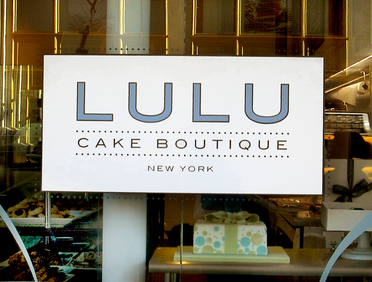 LuLu Cake Botique: Review