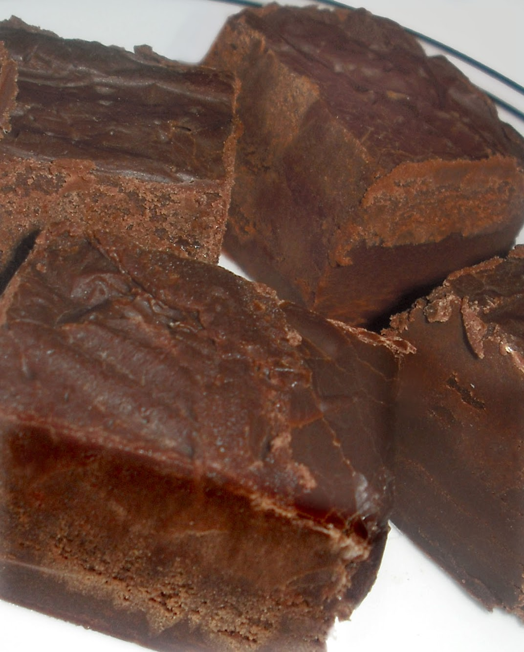 Kahlua Chocolate Fudge