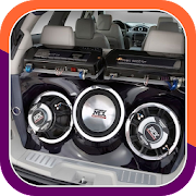 Modify Popular Car Audio
