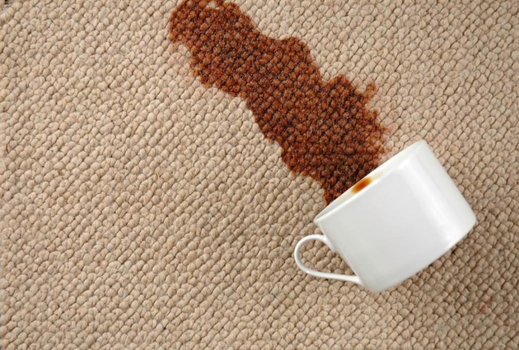 Eliminating Bad Carpet Odor Using Baking Soda