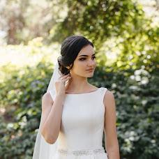 Vestuvių fotografas Yana Kremova (kremova). Nuotrauka 06.06.2018