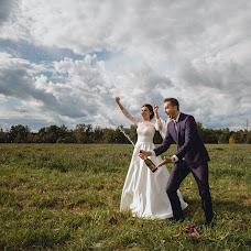 Wedding photographer Egor Dal (EgorDalle). Photo of 29.09.2016
