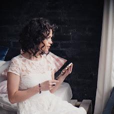 Wedding photographer Minzalya Baltina (Minzalya). Photo of 22.03.2016