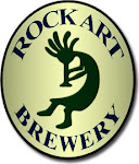 Logo of Rock Art Whitetail Ale