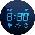 Alarm Clock for Me free icon