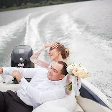 Wedding photographer Tatyana Pitinova (tess). Photo of 04.10.2017