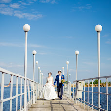 Wedding photographer Yuliya Ilina (foto73ru). Photo of 30.07.2016