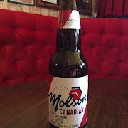 Canadian Bottle 341ml