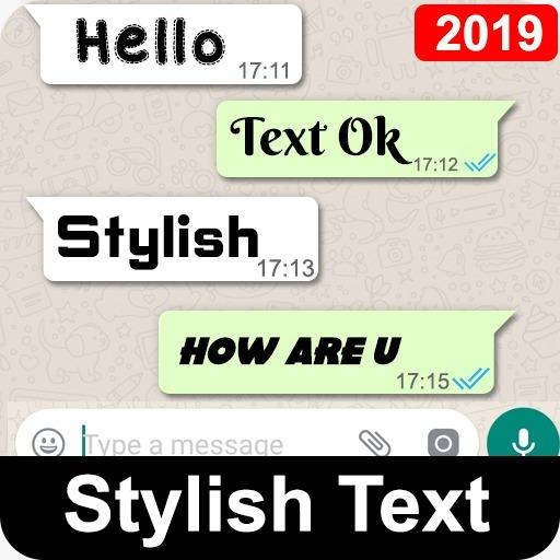 Chat Styler For Whatsapp 2019 Apps Bei Google Play