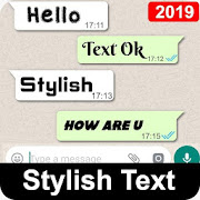 Chat Styler for Whatsapp 2019