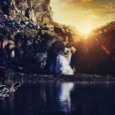 Wedding photographer Marcel Gejdos (totojeventure). Photo of 09.11.2015
