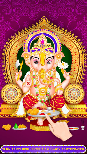 Lord Ganesha Virtual Temple screenshot 10
