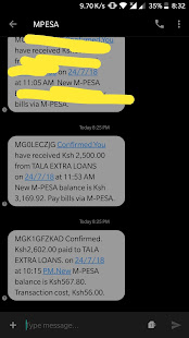 Download Full Tala Extra Loans 1.3 APK