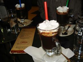 Photo: A onda smo otišli na čudne mješavine čokolade
