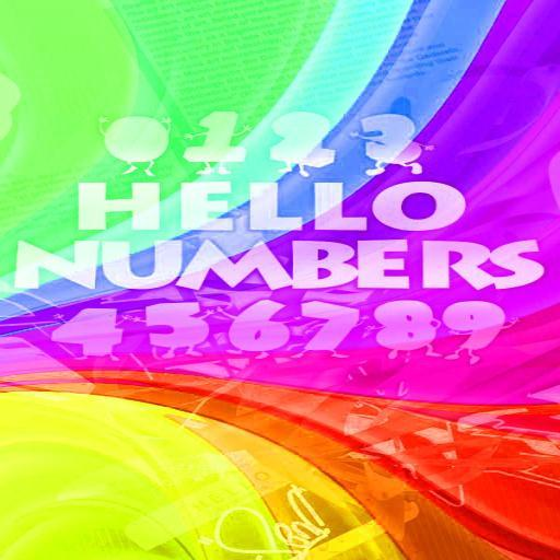 Go Hello Numbers- screenshot