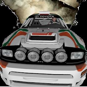 4x4 Off-Road Rally Racing