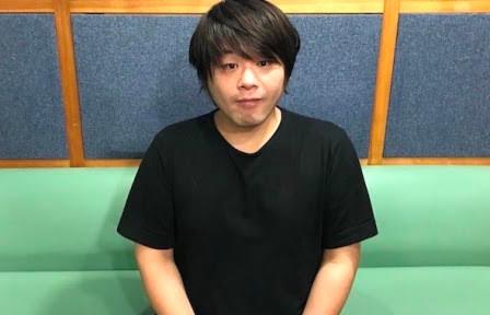 【写真】松岡禎丞さん