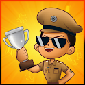 Little Singham : Kids Early Learning App | Games icon