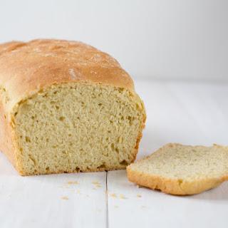 New Einkorn Sandwich Bread.