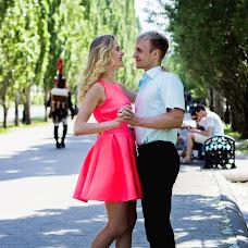 Wedding photographer Elisey Porshnev (EVPorshnev). Photo of 26.05.2016