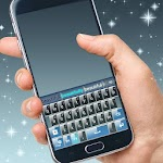 Keyboard for Galaxy S5 Free