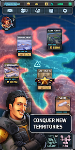 Idle War 0.4.4 Моd UNLIMITED FREE BOX/ONE HIT/DROP COIN X2 - 14 - images: Store4app.co: All Apps Download For Android